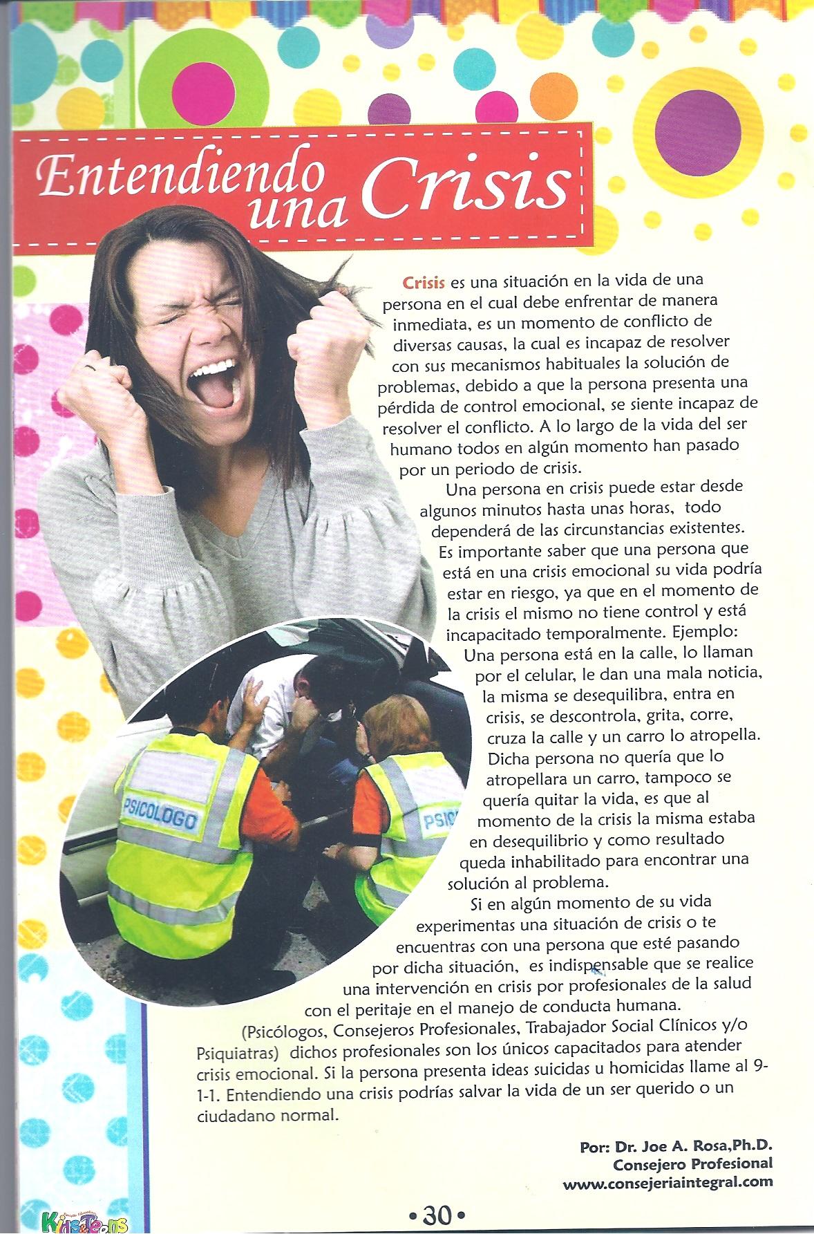 Revista Kids & Teens